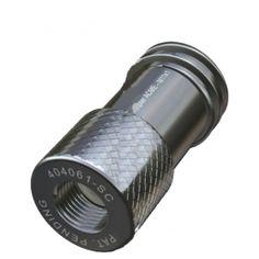 Adattatore riduttore di pressione Co2 da bombole con attacco ACME a monouso (M11x1)