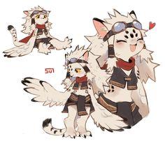 Cute Kawaii Drawings, Kawaii Art, Cool Drawings, Fantasy Character Design, Character Design Inspiration, Character Art, Arte Com Grey's Anatomy, Diy Cat Bed, Anime Art Fantasy