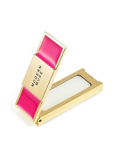 BLOGGED: Love this special Estee Lauder Modern Muse solid perfume - proceeds go to charity