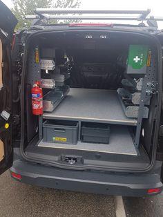 bott Smartvan #vanracking #vanrackingsolutions