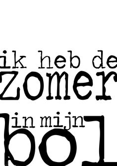 Jeannet's Creativiteitenkabinet added a new photo. Summer Words, Moraira, Dutch Quotes, Beautiful Lines, Summer Feeling, Silhouette Cameo Projects, Photo Quotes, No One Loves Me, Travel Quotes