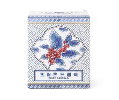Korea Famous Coffee FRITZ COFFEE DRIPBAG 17g X 6 Pack  #FRITZ