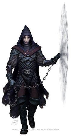 pathfinder dwarf priest - Google Search