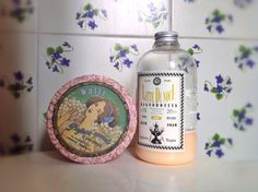 Wally cometics in Tuscany - made in tuscan fragrances