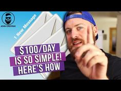 Business today: Make $100 A Day Sending Emails With This 1 TrickEa... Big Whale, Make 100 A Day, 100th Day, Growing Up, Einstein, Effort, The 100, Investing, Marketing