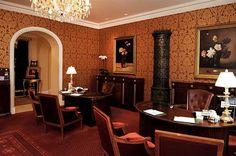 Grand Palace Hotel-47