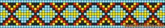 Alpha Pattern #8355 added by caya
