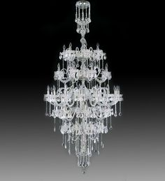 Tiffany Chandelier, Chandelier Lighting, Chandeliers, Modern Light Fixtures, Modern Lighting, Ceiling Fixtures, Ceiling Lights, Crystal Beads, Crystals