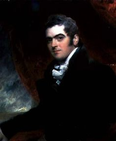 "William Dacres Adams (1775-1862) by Sir Thomas Lawrence. He was Pitt's last private secretary. On Pitt, Dacres Adams writes "" it was impossible to know him and not love him."""
