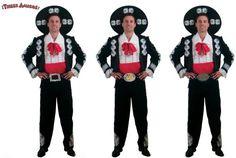 3 Amigos Group Costume Ideas