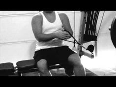Bowflex Classic Exercises: Trunk Rotation.  This is how to do the trunk rotation on Bowflex Classic.  This is a great Bowflex Classic ab workout!  Please share this video with others.