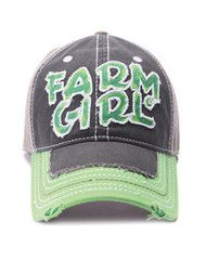 Farm Girl!  Enough said.....  www.derryandwallis.com