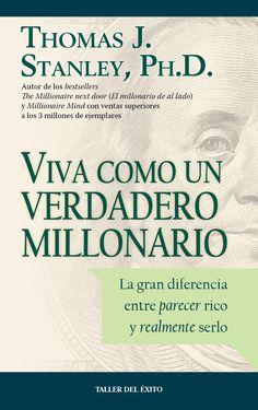 Viva como un verdadero millonario - Ebooks