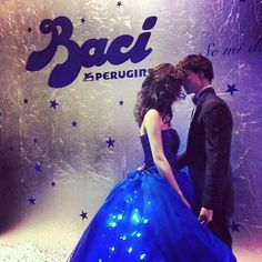 Chi ama #baci #perugina #cioccolatini
