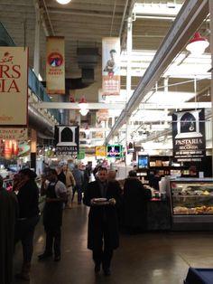 North Market, Columbus, Ohio