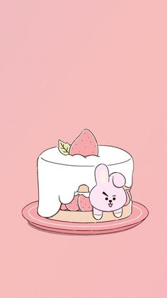 New Bts Wallpaper Iphone Aesthetic Jungkook Ideas Soft Wallpaper, Kawaii Wallpaper, Cute Wallpaper Backgrounds, Cute Cartoon Wallpapers, Wallpaper Iphone Cute, Aesthetic Iphone Wallpaper, Bts Wallpaper, Aesthetic Wallpapers, Trendy Wallpaper