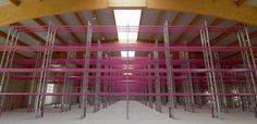 Italian Pallet Racking systems for Efficient Storage Areas   MetalShelvings