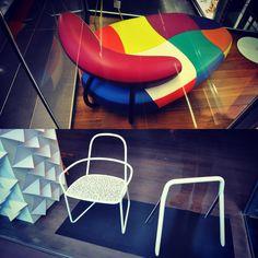 #viennadesignweek #vdw2016 #interior #design #raumausstatter #raumausstattung #marquardtinteriors