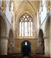 St Cross Winchester