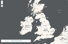 #indyref – the Scottish independence debate on Twitter