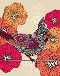 latin american art by doreen.m
