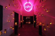 ESPY Awards 2011. love that sign