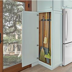 Best Creative Uses For A Tall Cabinet Pantry Not For Just 400 x 300