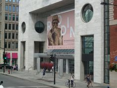 Montreal Museum of Fine Arts Canada