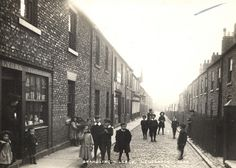 031454:Brandling Village Jesmond Unknown c.1910-1912 | Flickr - Photo Sharing!