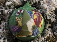 https://www.etsy.com/it/sempreNatale/listing/604159197/ Christmas ball, blown glass ball hand painted, country painting, Christmas decoration. #christmasball #christmaspresent, #christmasgift #christmasornaments #handpainted #countrypaintign #christmasdecoration #christmasart #blownglassball  #glasspainted #christmasinjuly