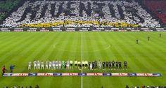 Serie A: è il giorno di JUVENTUS - INTER !