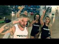 La Máquina de Baile - Daddy yankee - Marlon Alves - Dance MAs - YouTube
