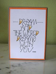 kalligrafie - Google zoeken Creative Lettering, Lettering Design, Calligraphy Letters, Calligraphy Watercolor, Zentangle, Letter Art, Altered Books, Word Art, Making Ideas
