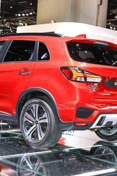 Mitsubishi asx Facelift 2020 Rumors and Price - This article contains temporary notes on few of the new automobiles launched in India. The automobile Most Popular Cars, Mitsubishi Outlander, Latest Cars, Modified Cars, Sport Cars, Automobile, Super Car, Vehicles, Sports