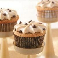 Top 10 Peanut Butter Dessert Recipes from Taste of Home, including Peanut Butter Cupcakes
