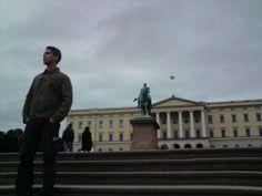 Royal Palace Oslo