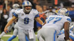 The Detroit Lions will return to the Playoffs in 2012