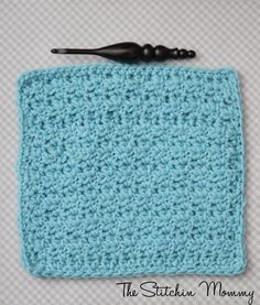Crochet Stitches With No Holes : Stitch crochet blanket with no holes Crochet Heaven Pinterest ...