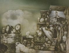 Oelze Max Ernst, Surrealism Painting, Art Database, Fantastic Art, Dark Art, Pop Art, Symbols, Fine Art, History