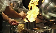 Bistro Pastis fransk restaurang mat kock Gamla Stan