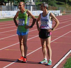 atletismo y algo más: Fotos atletas veteranos. Campeonato de España. Alc...
