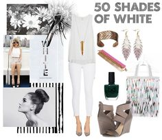 Monday Mood Board {Labor Day} #whitestylehttp://blog.styleshack.com/monday-mood-board-labor-day/