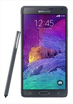 Samsung Galaxy Note 4 SM-N910H Black Factory Unlocked International Model - Which Cellular - Buy the best cellular phones