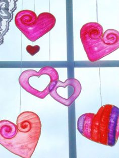 9 fun Valentine's Day crafts for kids - Today's Parent
