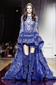 Zuhair Murad Haute Couture Fall-Winter 2016 (=)