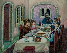 Buy online, view images and see past prices for Nahum Gilboa b. 1917 (Israeli) Seder Pesach acrylic on canvas. Invaluable is the world's largest marketplace for art, antiques, and collectibles.
