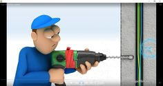 TST - Segurança no Trabalho - Eletricidade