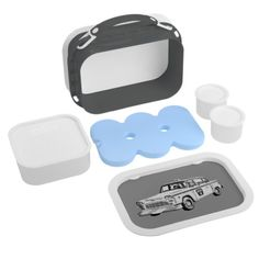 Pack your lunch with plenty of snacks into a Little lunch box from Zazzle. Choose from plastic or metal lunch boxes to keep your food fresh and safe! Girls Lunch Boxes, Cute Lunch Boxes, Monogrammed Lunch Box, Little Lunch, School Lunch Box, School Days, High School, School Gifts, Christmas Lunch