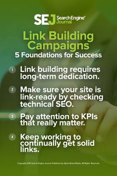On Wednesday, May 18th, Colby Stream, Project Manager of Page One Power, gave a sponsored webinar to cover the five foundational aspects of link building you need to know in order to be successful when it comes to building links.