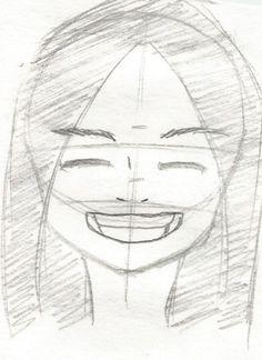 Twarz (3) by kajtek21.deviantart.com on @DeviantArt Drawing Sketches, Drawings, Pencil, Landscape, Scenery, Sketches, Drawing, Portrait, Draw